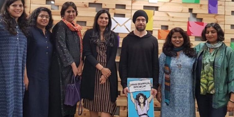 How Twitter got blindsided by India's still-toxic caste system