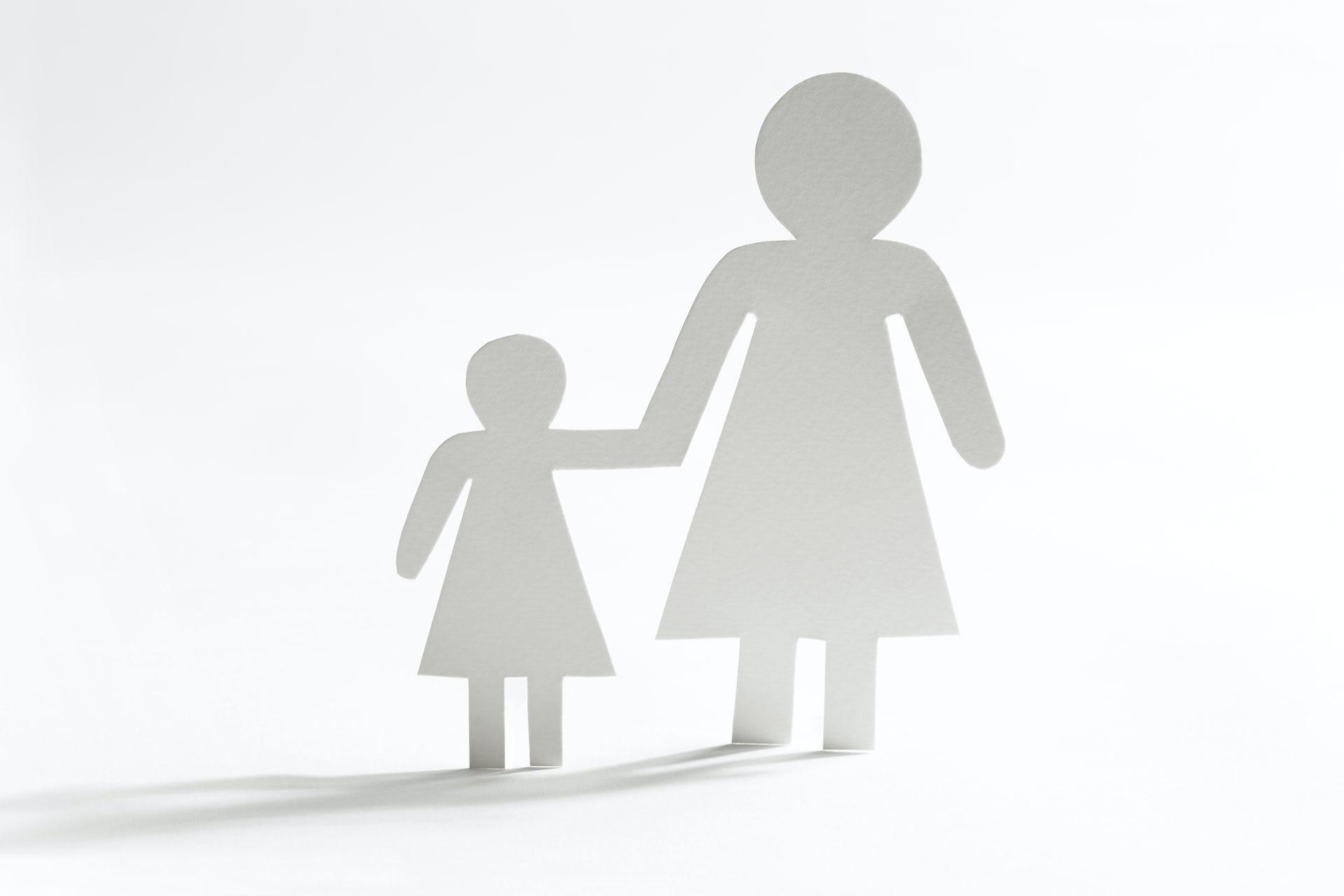 just single parents