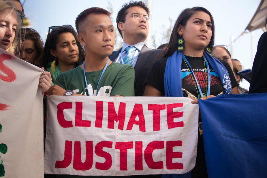 Radical environmentalists are fighting climate change – so why are they  persecuted?