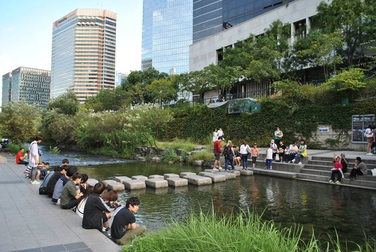 Our cities fall short on sustainability, but planning innovations offer local solutions