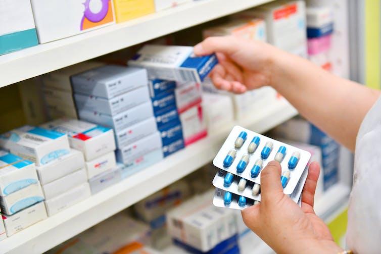 I'm taking antibiotics – when will they start working?