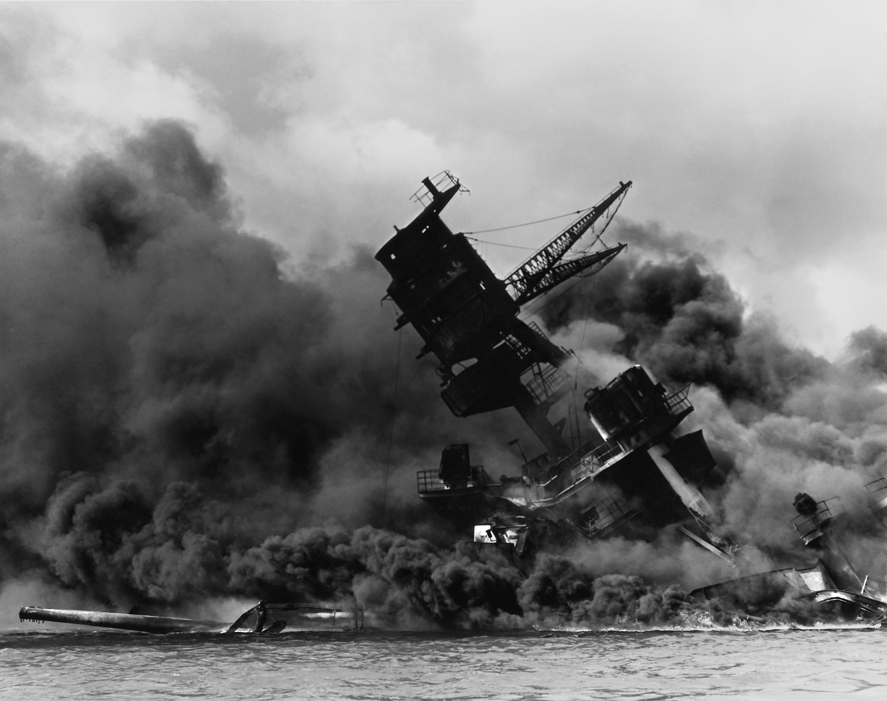 remembering pearl harbor and america s entry into the theatre of war
