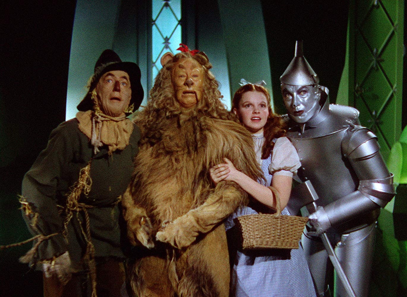 Wizard of Oz: why this extraordinary movie has been so influential