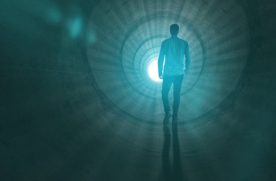 Are near-death experiences hallucinations? Experts explain