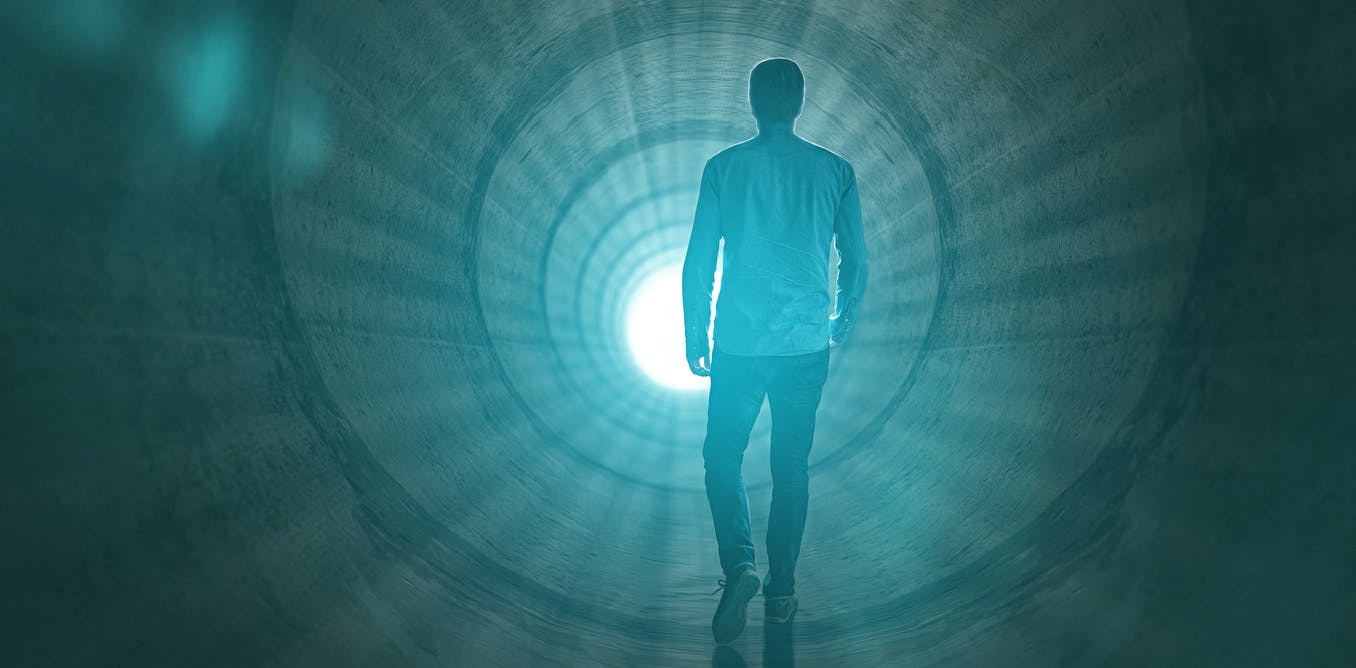 Are near-death experiences hallucinations? Experts explain