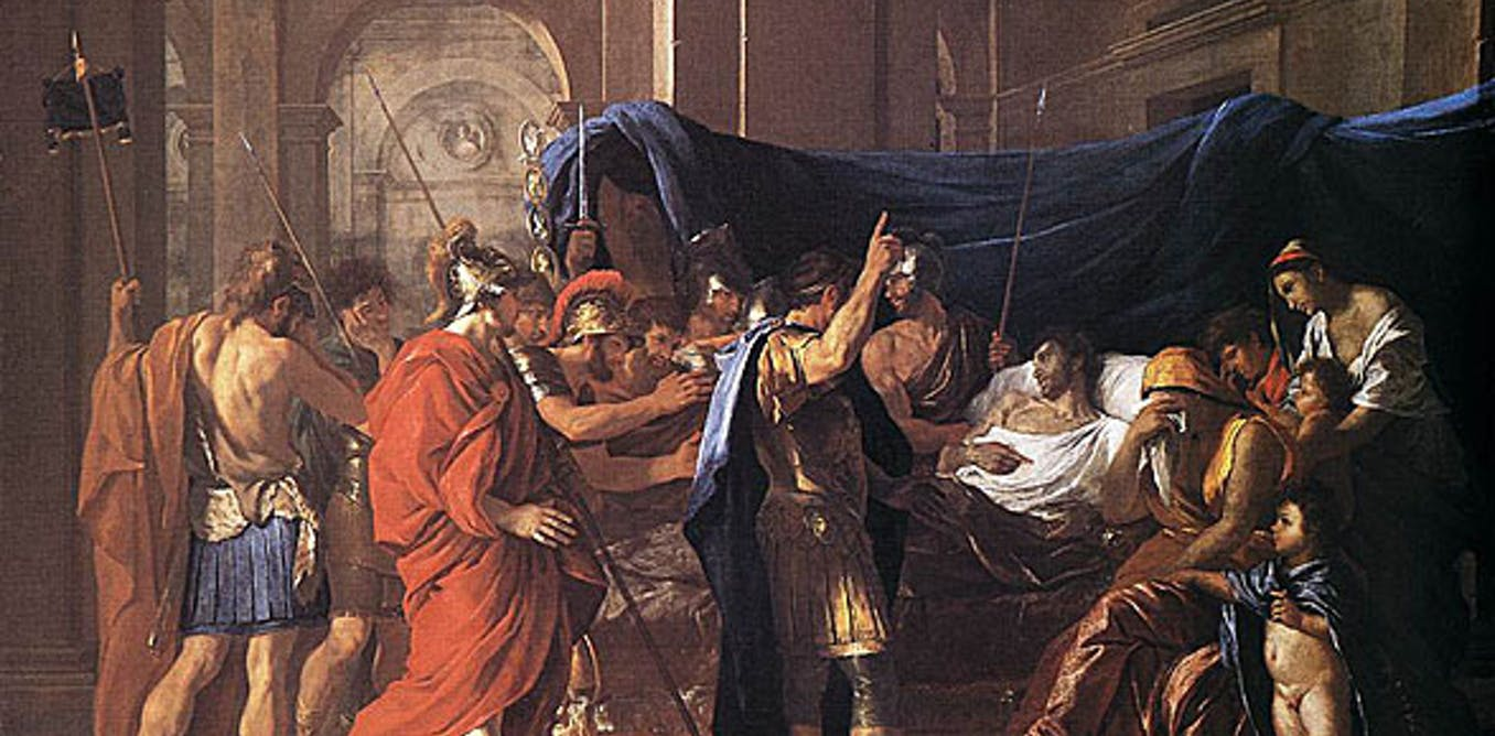 Guide to the classics: Tacitus' Annals and its enduring portrait of monarchical power
