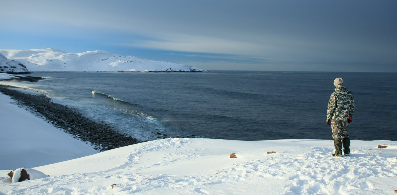 The Arctic: we don't know as much about environmental change in the far north as we'd like to think