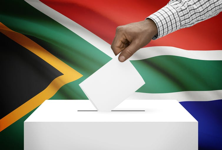 South Africa's Electoral Body Has Its Work Cut Out to Ensure Legitimate 2019 Poll
