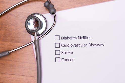 apakah diabetes termasuk penyakit menular