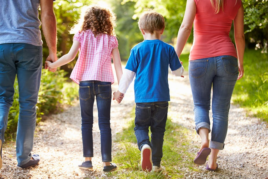 Having a second child worsens parents' mental health: new