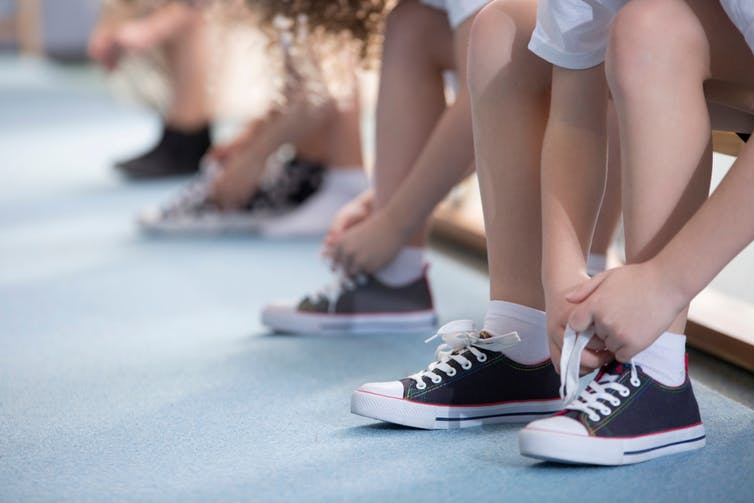 How physical activity in Australian schools can help prevent depression in young people