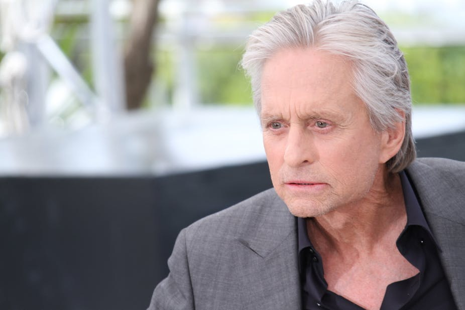 Michael Douglas, oral sex and cancer – the facts about HPV