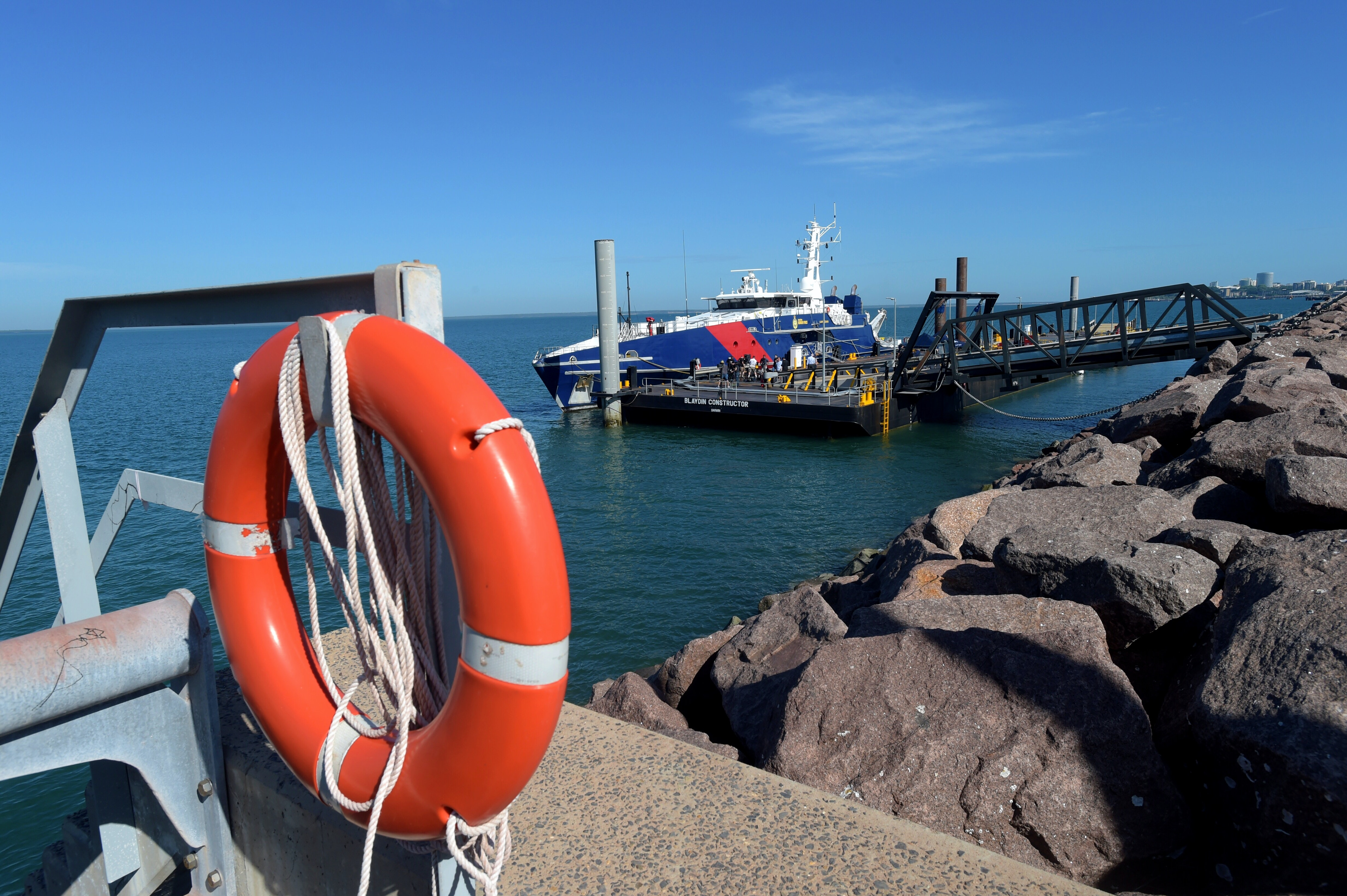Darwin port's sale is a blueprint for China's future economic expansion