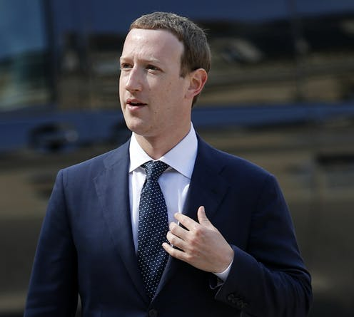 84d8b1286b42 3 ways Facebook and other social media companies could clean up their acts  – if they wanted to