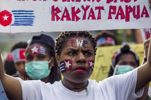 Jokowi Dan Penegakan Ham Di Papua Potensi Kegagalan Dan Upaya Memperbaikinya