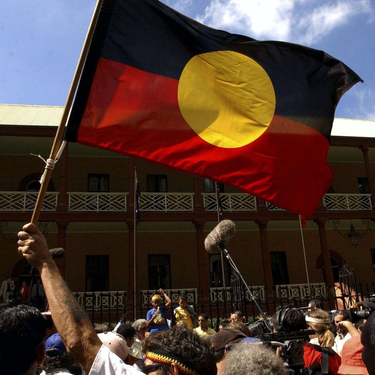 As Indigenous incarceration rates keep rising, justice