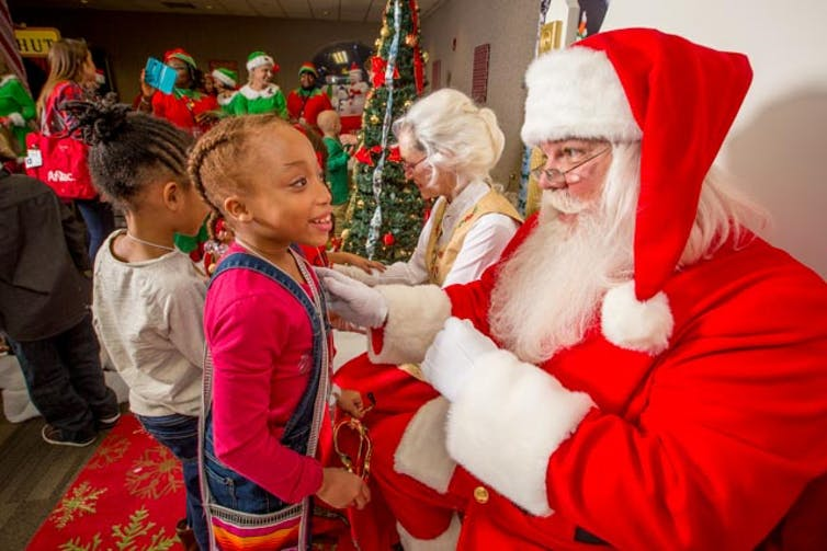 This Christmas Tell Your Children The Real Santa Claus Story - file 20181210 76974 6wdek6.jpg?ixlib=rb 1.1