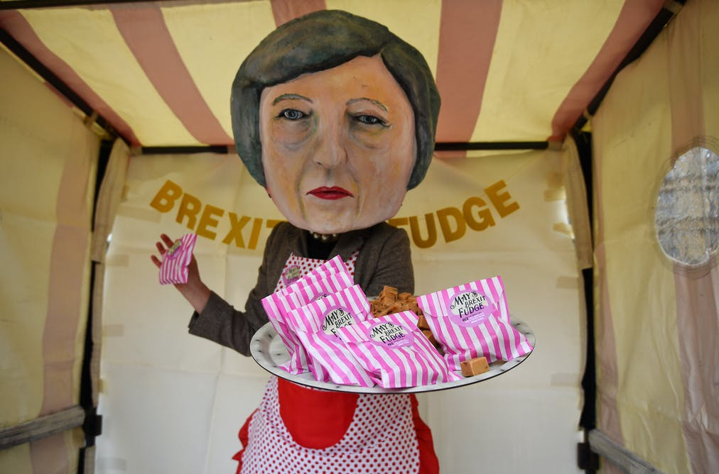 119cb0f1afe Postponing the Brexit vote: an odd decision that makes Theresa May look weak