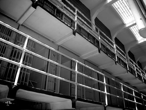 Prison is expensive – worth remembering when we oppose parole