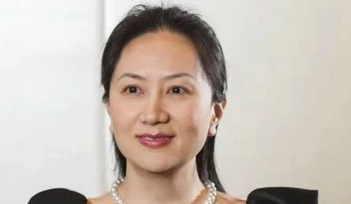 Huawei executive's arrest will further test an already shaky US-China relationship