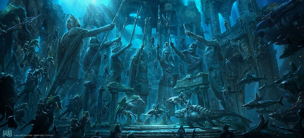 movies like city of gods
