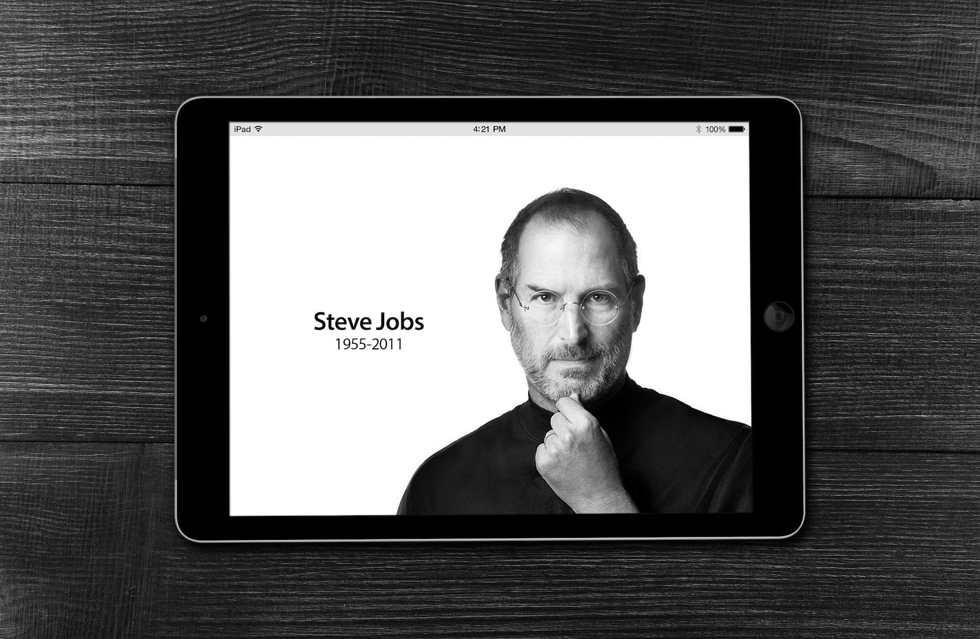 Economie GAFA : le cas Apple