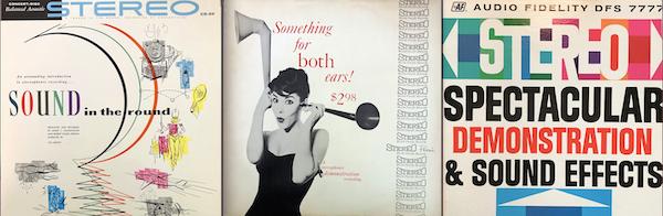 כתבה מומלצת: איך שיווקו את טכנולוגיית הסטריאו בשלהי שנות ה-50