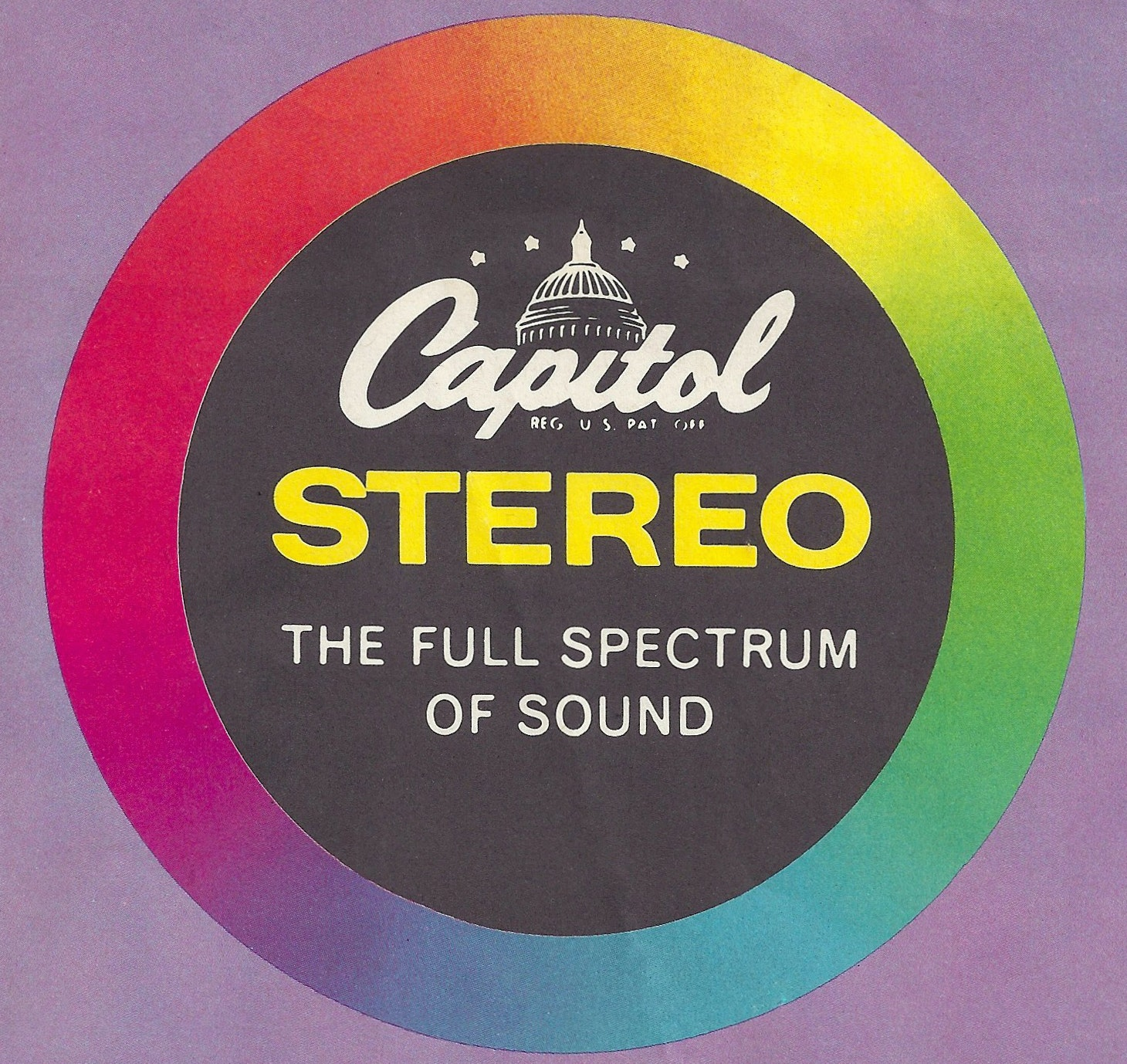 How stereo was first sold to a skeptical public