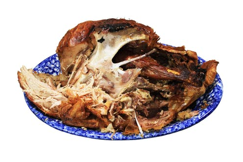 Christmas Leftovers How Long Is It Safe To Keep Them