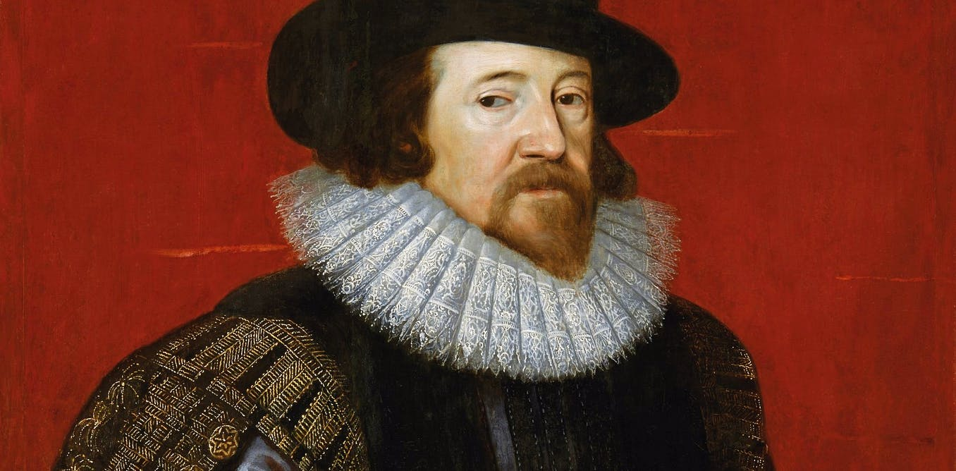 21 Century Auto >> Francis Bacon: the 17th-century philosopher whose scientific ideas could tackle climate change today