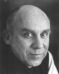 Thomas Merton, who died in 1968, was a social justice advocate.