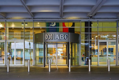 one poses challenges for digital media; the other gives ABC and SBS a clean bill of health