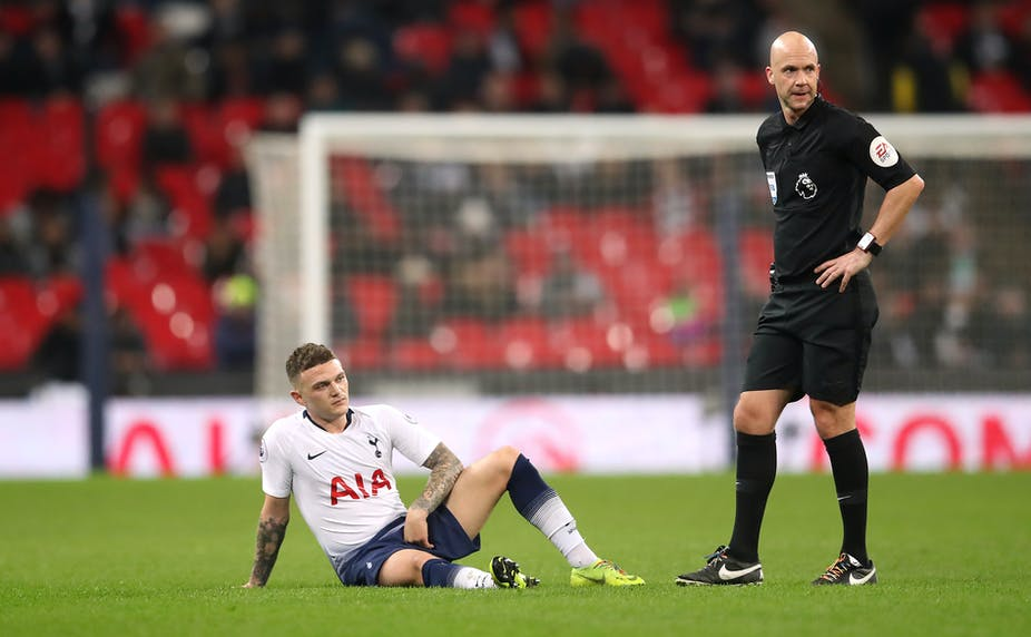 Why football's festive fixture congestion is so bad for injuries