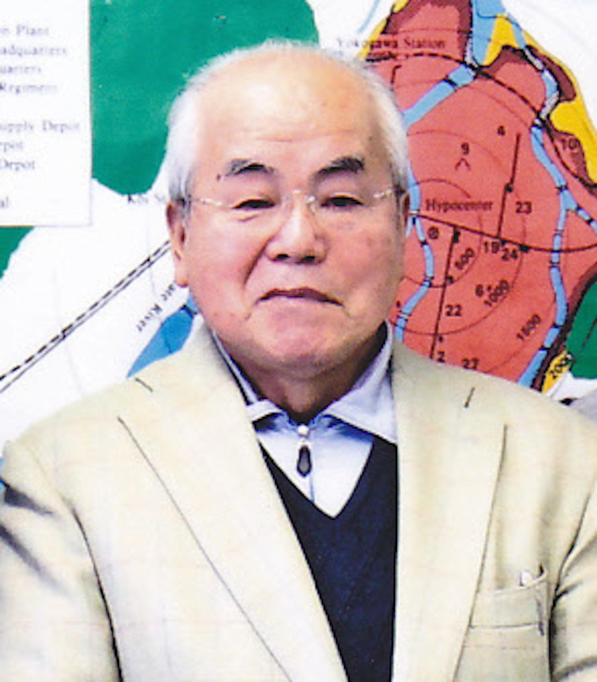 Shoso Kawamoto