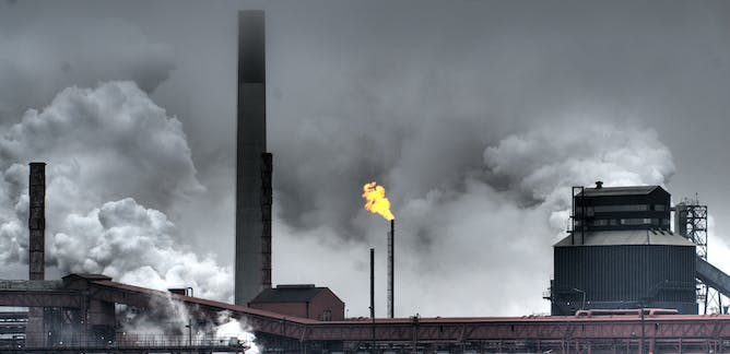 greenhouse gases news research and analysis the conversation