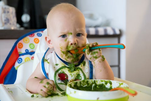 Why vegan diets for babies come with significant risks