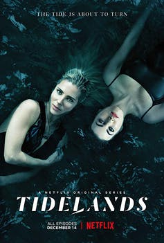 Tidelands struggles to stay afloat in its first series