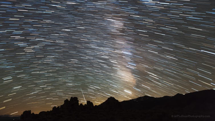 Look up! Your guide to some of the best meteor showers for 2019