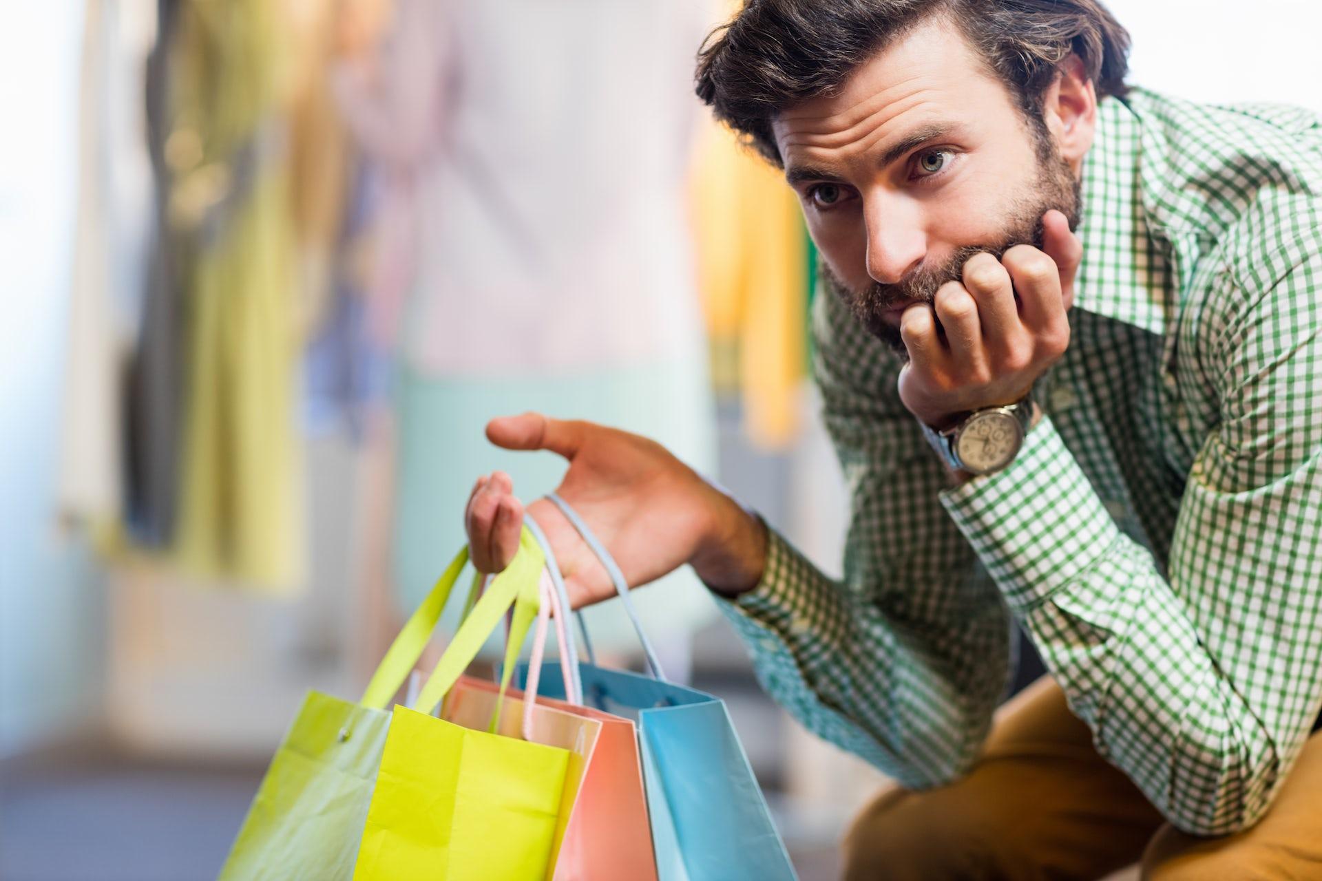 3 Ways to Avoid Overspending Online