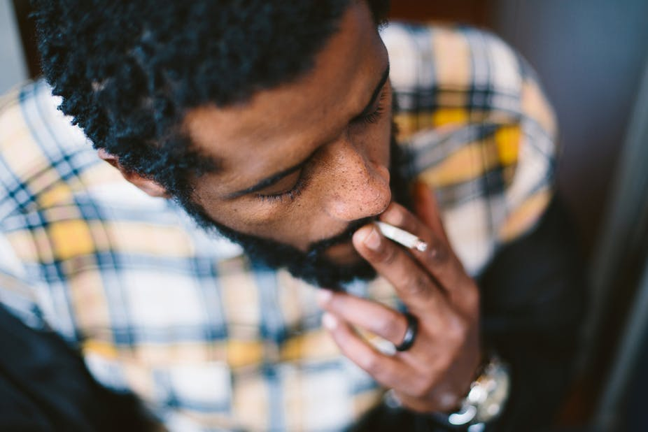 Nigeria isn't doing enough to reduce tobacco use  Here's why