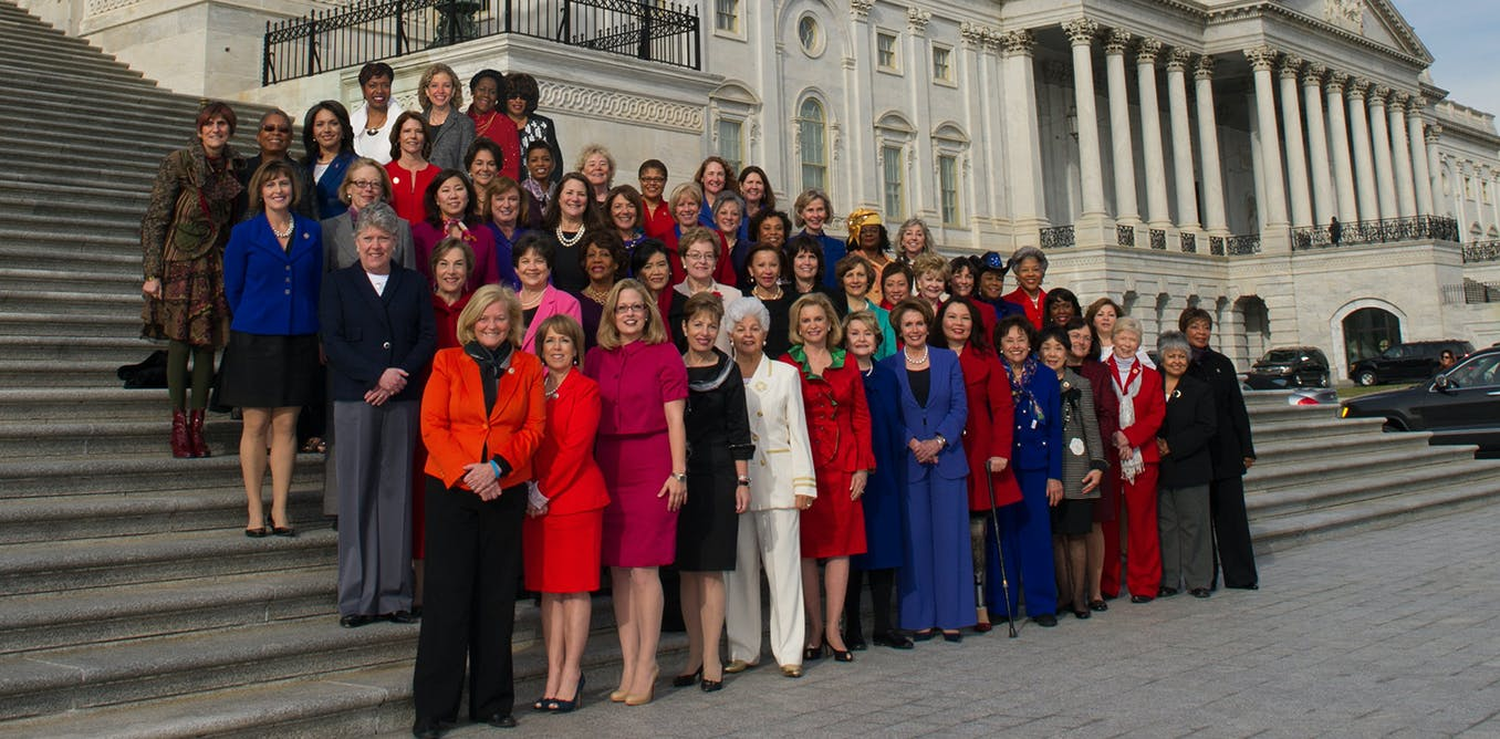 How the 'wave of women' now in Congress could turn the #MeToo movement into concrete action
