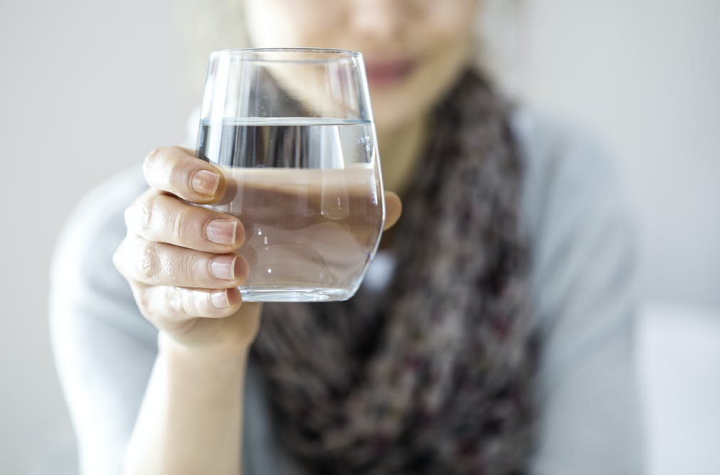 Health Check: how do I tell if I'm dehydrated?