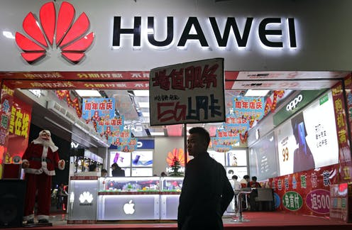 What's wrong with Huawei, and why are countries banning the