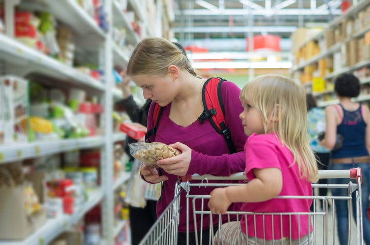 Let's untangle the murky politics around kids and food (and ditch the guilt)
