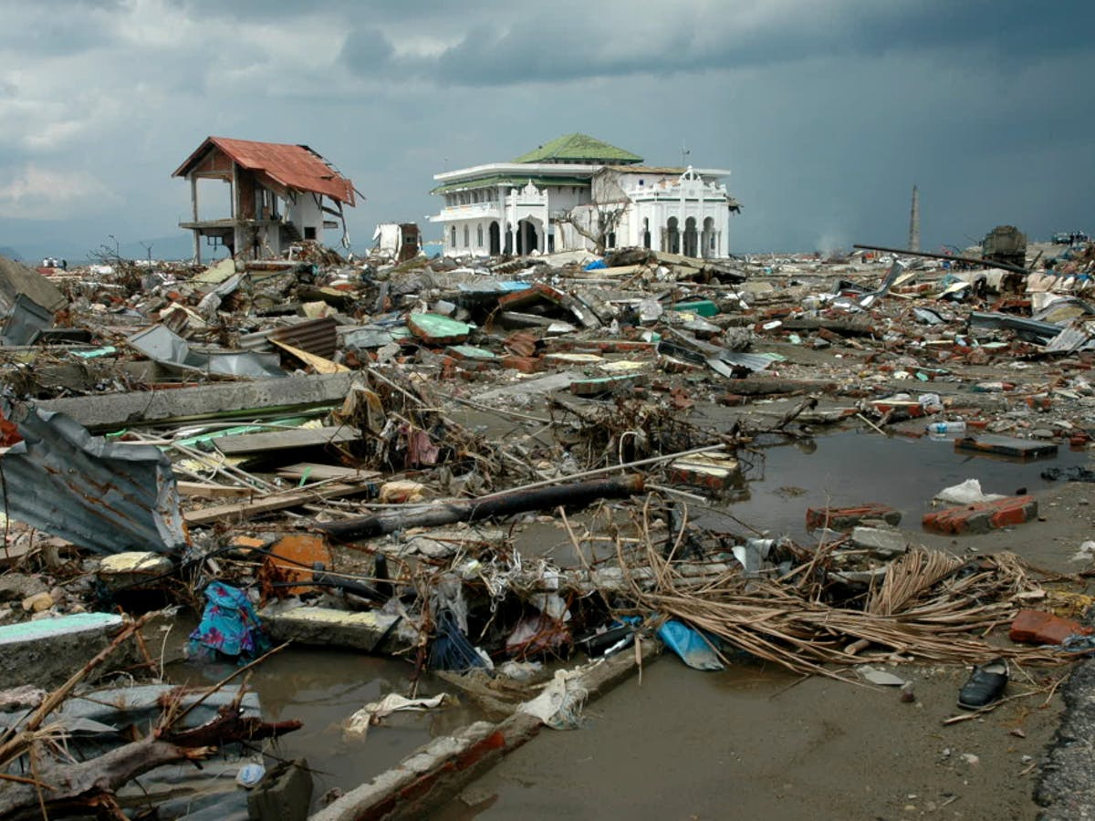 Why 14 Years After The Aceh Tsunami Smong Should Be Part Of The Indonesian Vocabulary