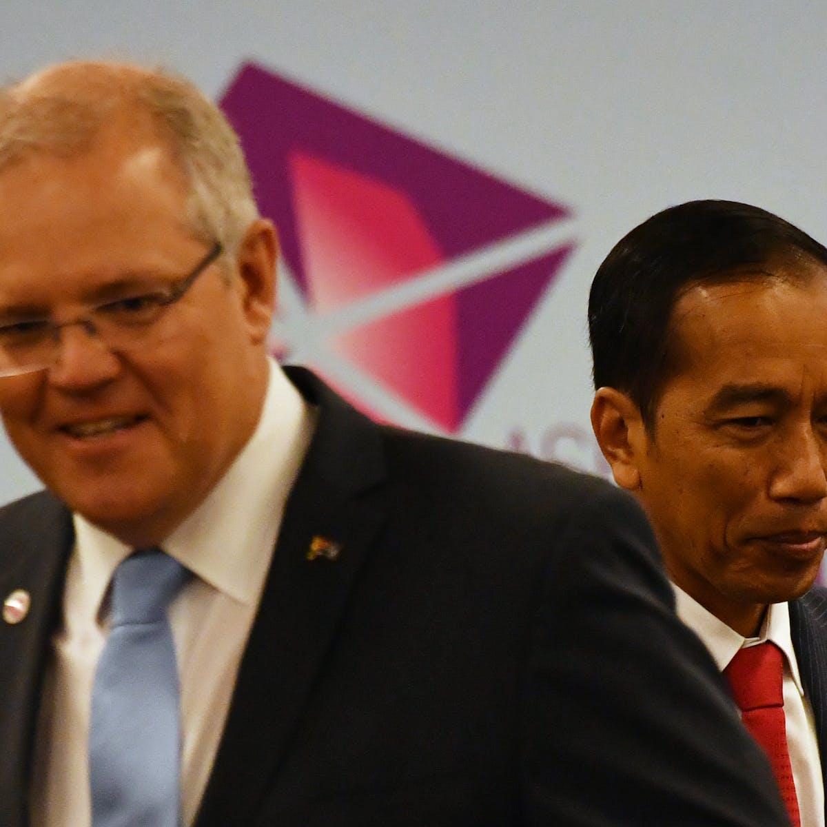 Australia not moving embassy to Jerusalem  Will Oz-Indo
