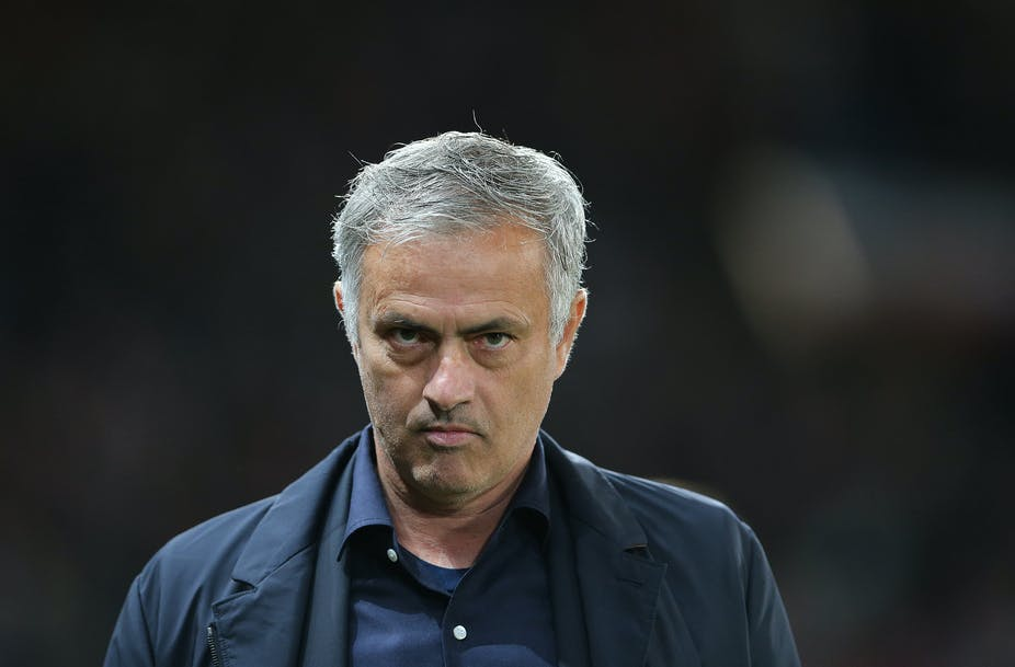 Is there a way back for José Mourinho? As a sport ...