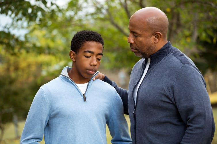 Adolescence can be awkward. Here's how parents can help their child make and maintain good friendships