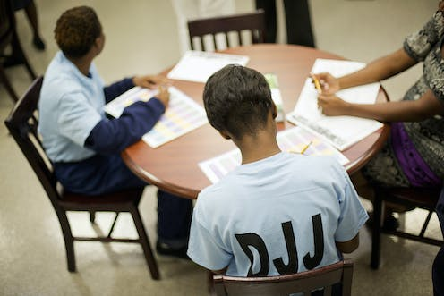 3 In 10 Children In Juvenile Justice >> Should Children As Young As 12 Be Sent To Juvenile Detention