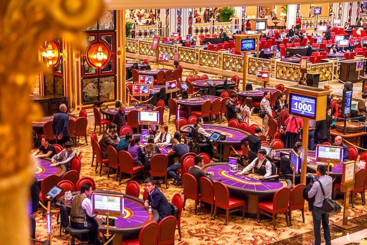Casino Chinese